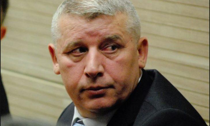 Kosnett kundërshton emërimin e Sylejman Selimit