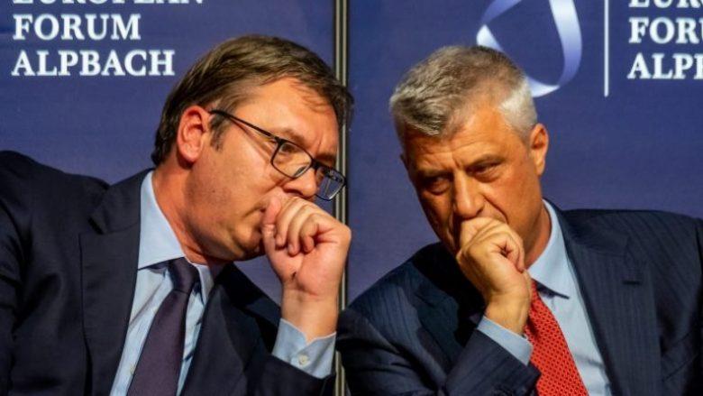 Vuçiq e pranon: Është varrosur ideja për korrigjim të kufijve