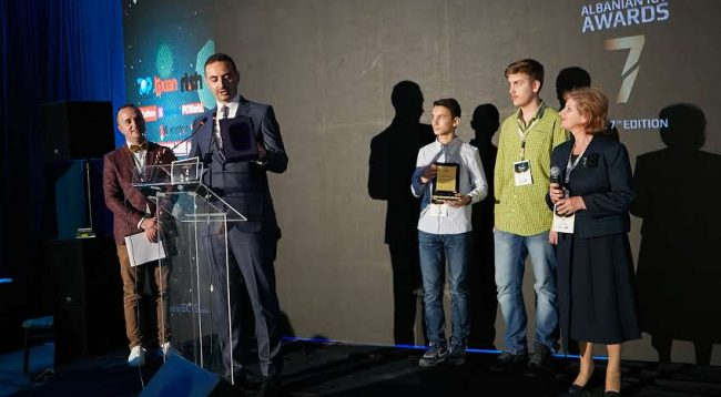 Lluka: Njëra nga tri gjërat që ndërlidh shqiptarinë në mes vete është ekonomia digjitale