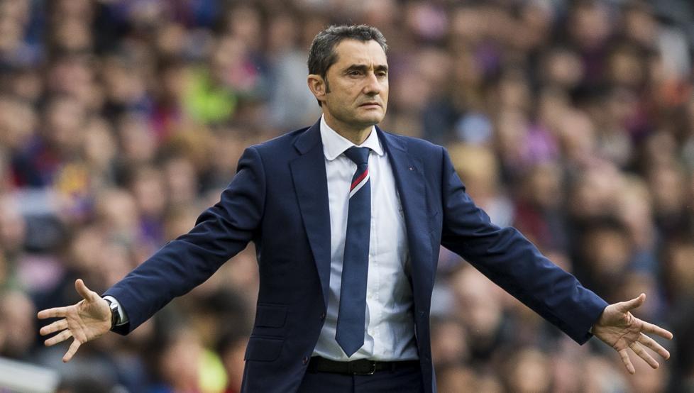 Kjo është porosia e Valverdes për lojtarët e Barcës pas fitores kundër Liverpoolit