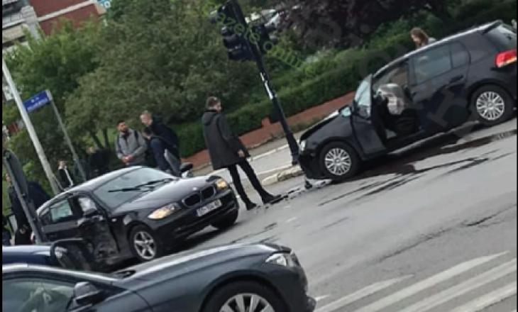 Policia jep detaje për aksidentin tek 'konviktet', ka edhe të lënduar