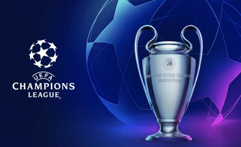 Formacioni i javës në UEFA Champions League