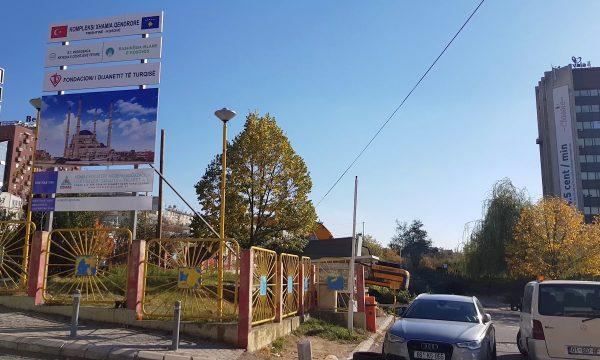 Prishtina ende pa xhami qendrore, ja çfarë thonë qytetarët