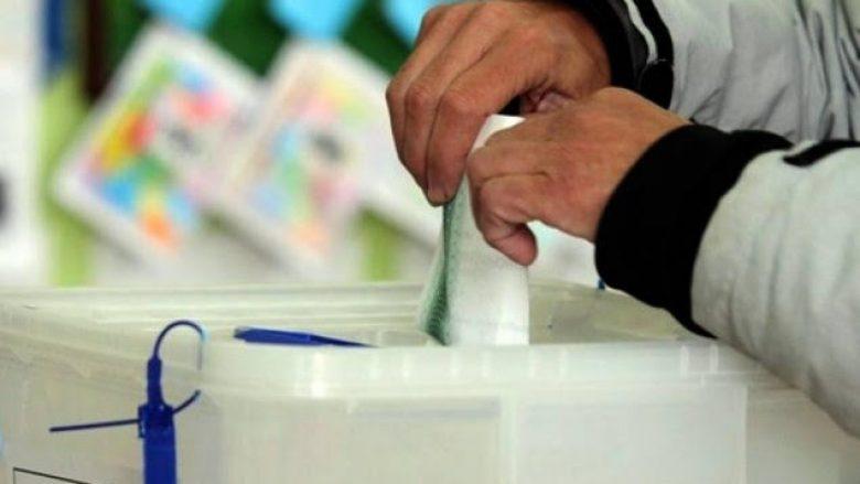 Të gjitha partitë pretendojnë se sondazhet i nxjerrin në vend të parë