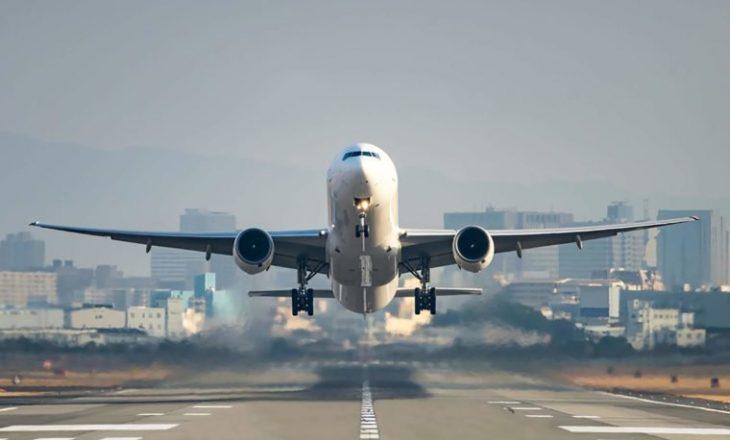 Aviacioni civil njofton për turbulencat në avionin e linjës Prishtinë – Bazel