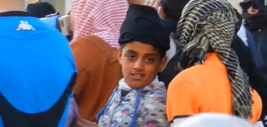 I riu saudit që u arrestua në moshën 13-vjeçare pritet të dënohet me vdekje