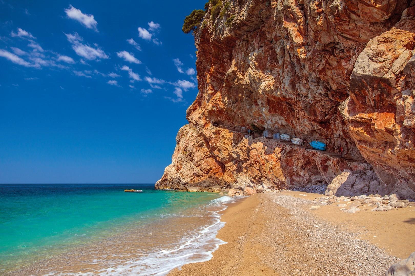Kroacia e mijëra plazheve, por 10 janë spektakolarë (Foto)
