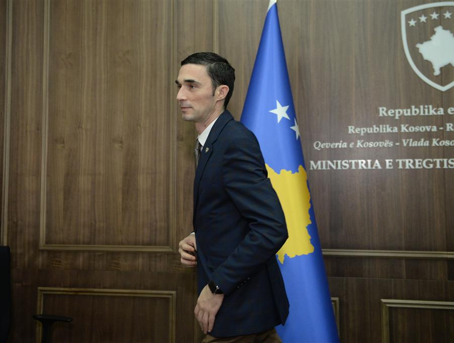 Ministri Shala nis marrëveshjen për investime me shtetin e Katarit