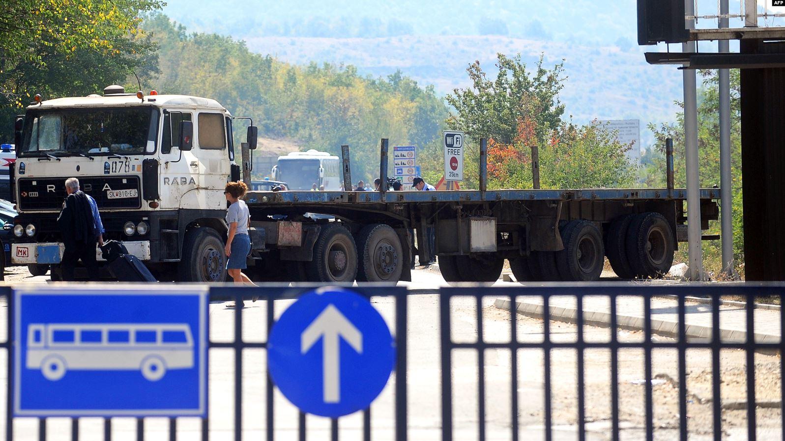 Kosova paralajmëron reciprocitet ndaj Shqipërisë dhe Maqedonisë së V.