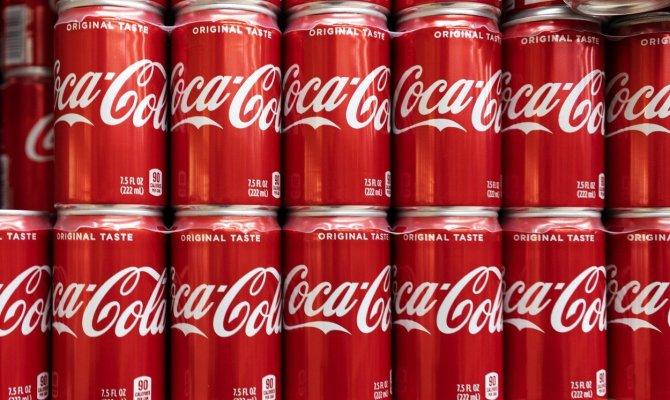 Së shpejti Coca-cola me shije kafeje