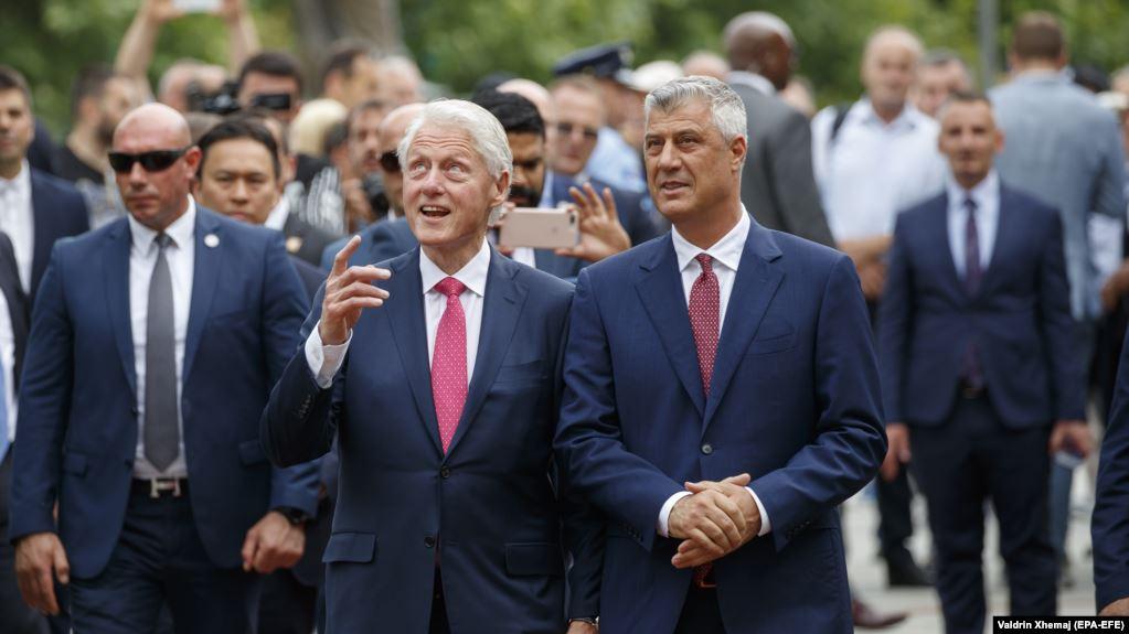 Kosova shënon përvjetorin e lirisë