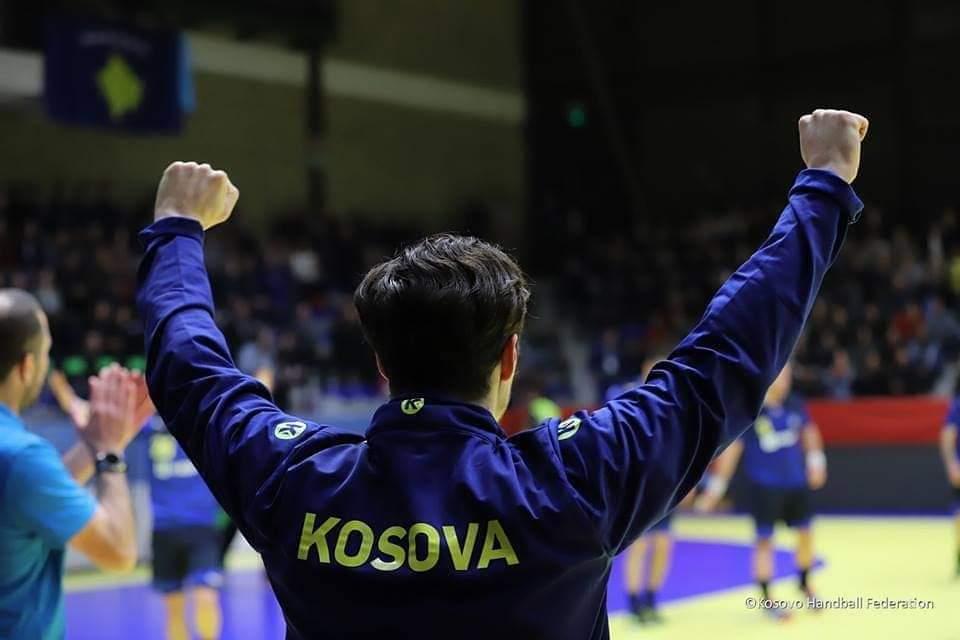 Kombëtarja e Kosovës në hendboll zhvillon sot ndeshjen e rëndësishme me Poloninë