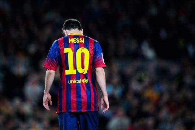 Ish ylli i Realit: Vetëm për shkak të Messit do të luaja për Barcelonën