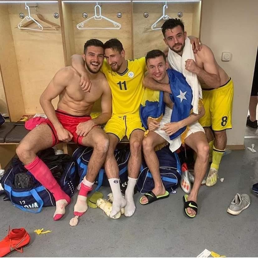 Befasi e madhe, Aro Muriç 'kapet' në Pejë me fanellën e klubit gjigant (FOTO)