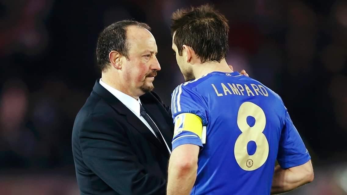 Chelsea bëhet me trajner të ri