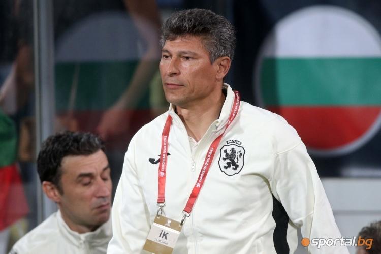 Trajneri i Bullgarisë: Ja pse fitoi Kosova