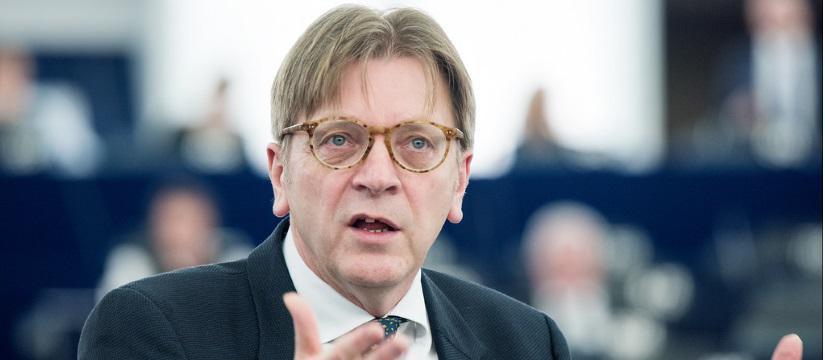 """Luftoni korrupsionin, për të shpëtuar """"shpirtin"""" e Evropës"""