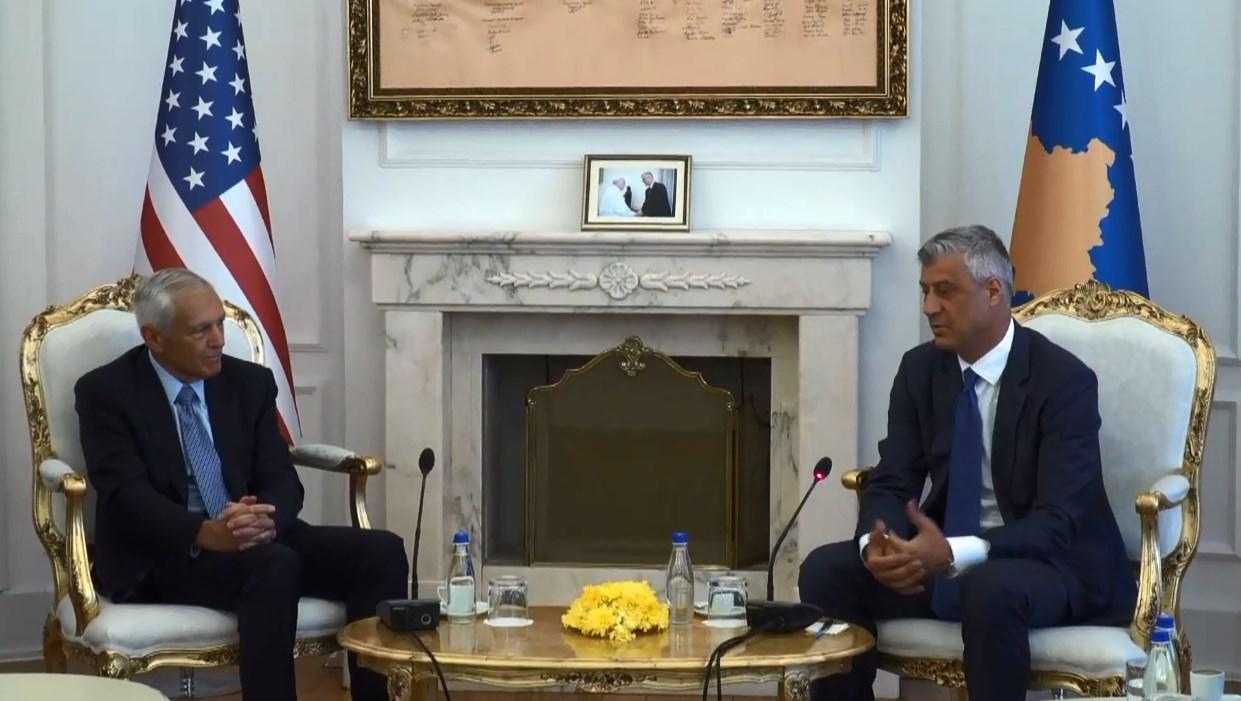 Gjenerali Clark: Kosova e meriton të jetë pjesë e BE-së, SHBA ju përkrah