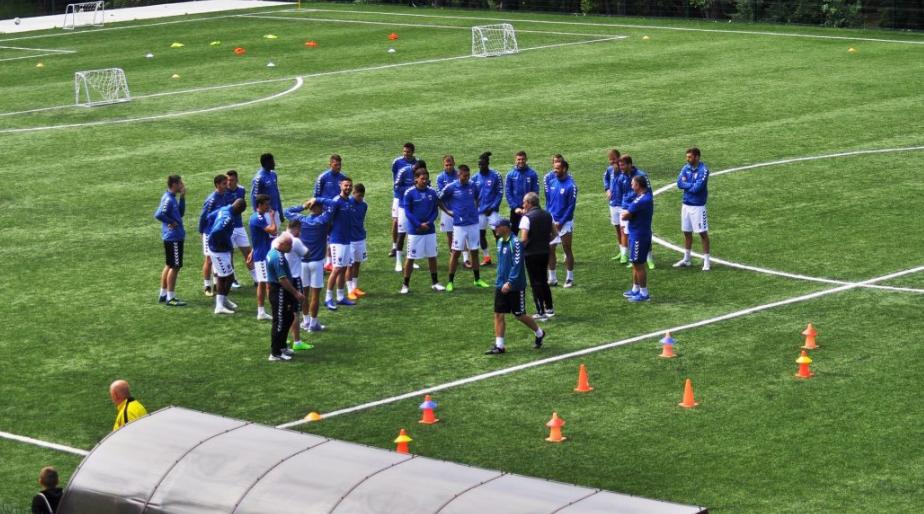 FC Prishtina nuk e ndërron Pejën