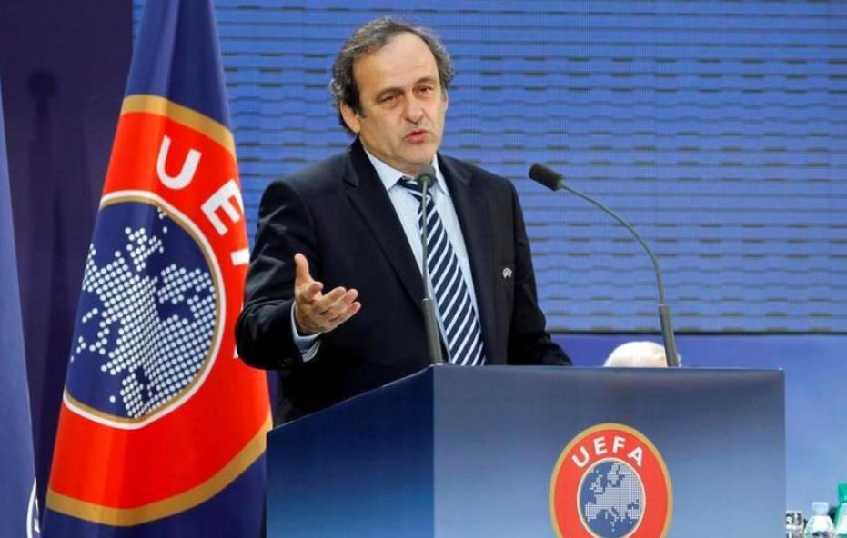 Lajmi i fundit, arrestohet ish-presidenti i UEFA-s, Michel Platini