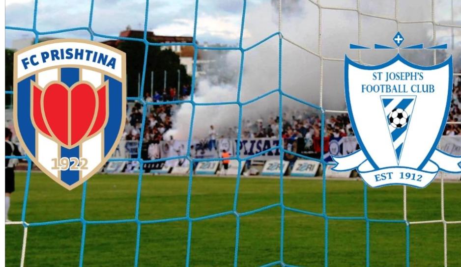 Ky është çmimi i biletave për ndeshjen, Prishtina – St Joseph's
