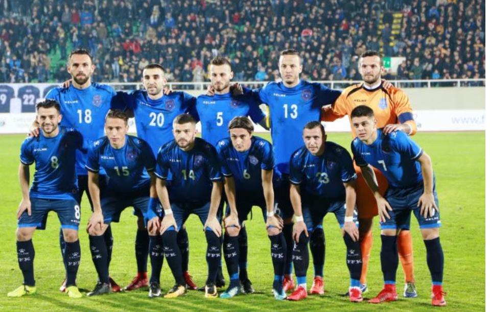 Mbrojtësi i Kosovës ndahet me klubin e tij pas tetë vitesh