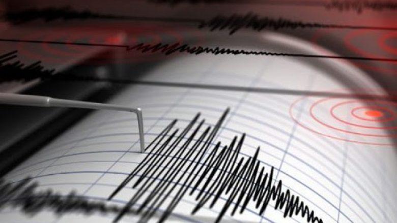 Japonia goditet nga një tërmet i fortë