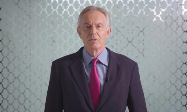 Blair publikon një videomesazh për Kosovën, lë të kuptohet se mund të përfshihet në dialogun për paqe me Serbinë