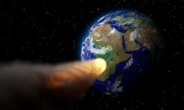 Asteroidi në drejtim të Tokës: 'takimi' ndodh më 9 shtator 2019