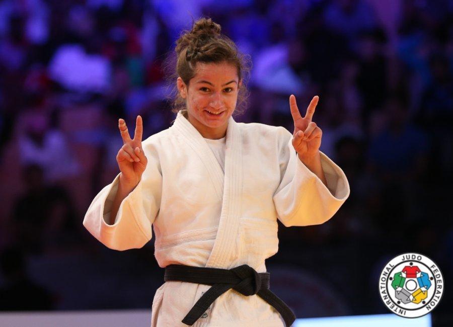 Kosova e para në xhudo, lë prapa edhe Japoninë me finale të fituara