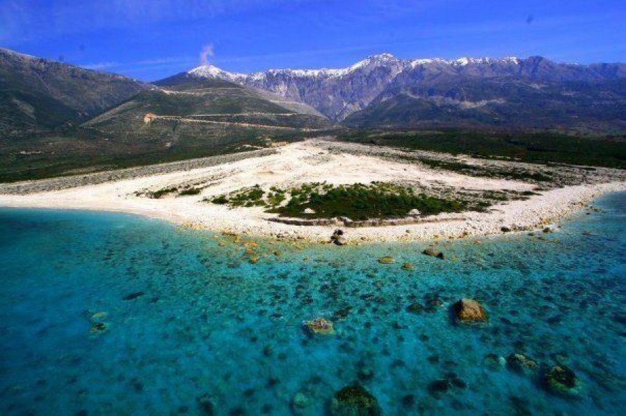 Nga veriu në jug, këto janë plazhet më të bukura në Shqipëri