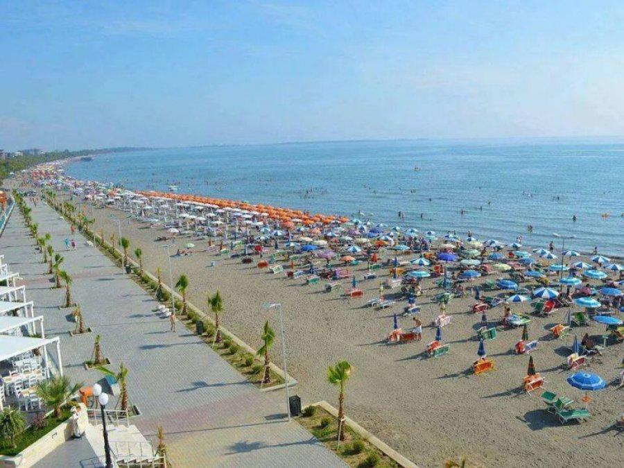 Mbytet një tjetër turist në bregdetin shqiptar