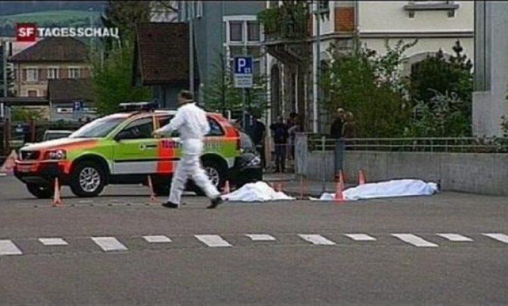 Vrau dy persona në Zvicër, kjo e pret kosovarin pas përfundimit të burgut