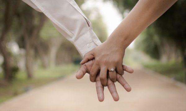 Vetëvritet çifti, ndajnë foton tragjike pak çaste para krimit