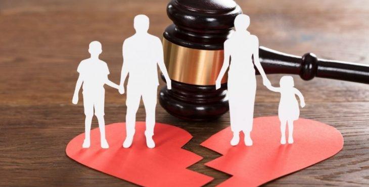 Divorcet e shqiptarëve kapin rekorde