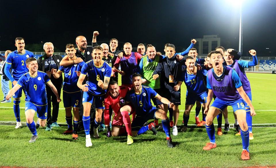 Selektori i Kosovës U21 flet pas fitores së madhe ndaj Turqisë
