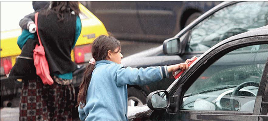 """""""JO punës së rëndë të fëmijëve, le ta jetojnë fëmijërinë"""""""