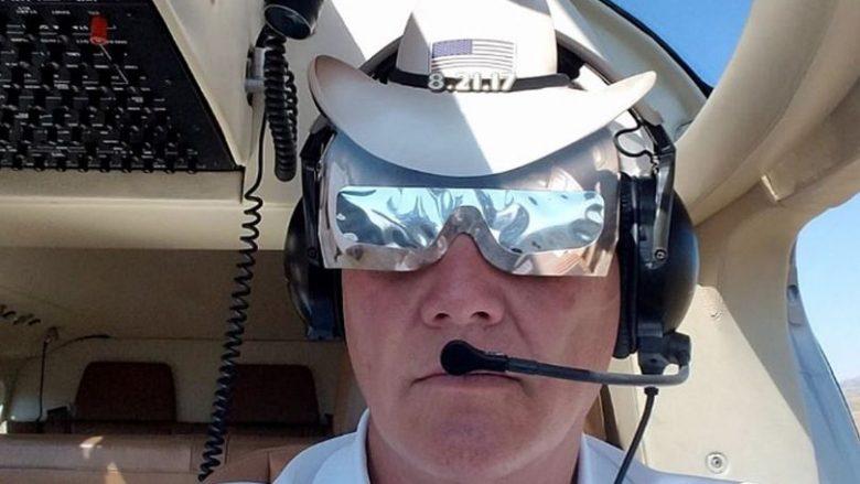 Përplasja e helikopterit në një ndërtesë në New York, publikohen fotot e para të pilotit të vdekur (Foto/Video)