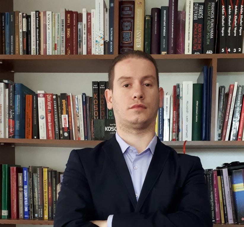 Inkluziviteti (gjithë-përfshirja) shqiptar dhe ekskluziviteti (përjashtimi) serb