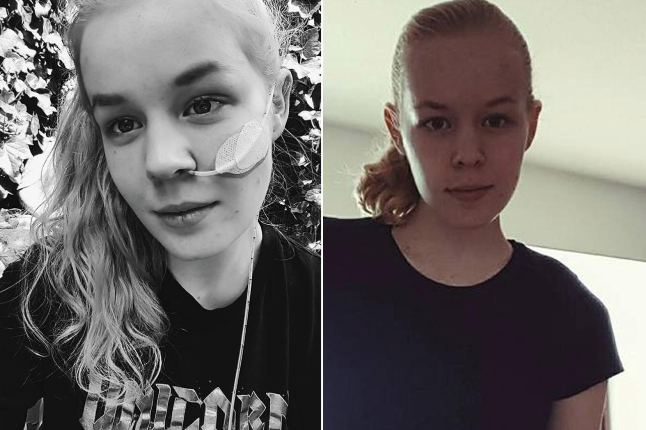 17-vjeçarja e përdhunuar në fëmijëri i nënshtrohet vdekjes me eutanazi