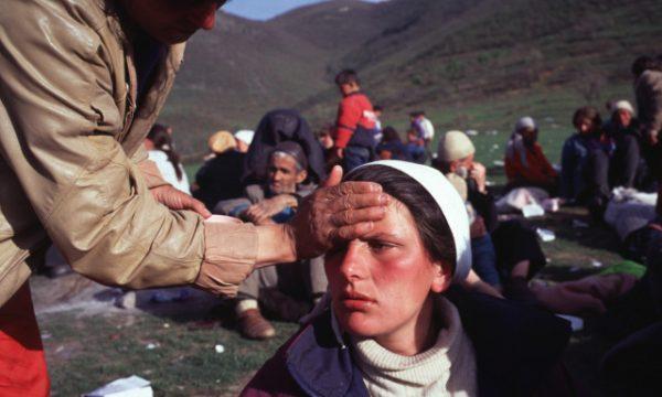 Kontributi i mjekëve gjatë luftës, tregojnë si i trajtonin pacientët