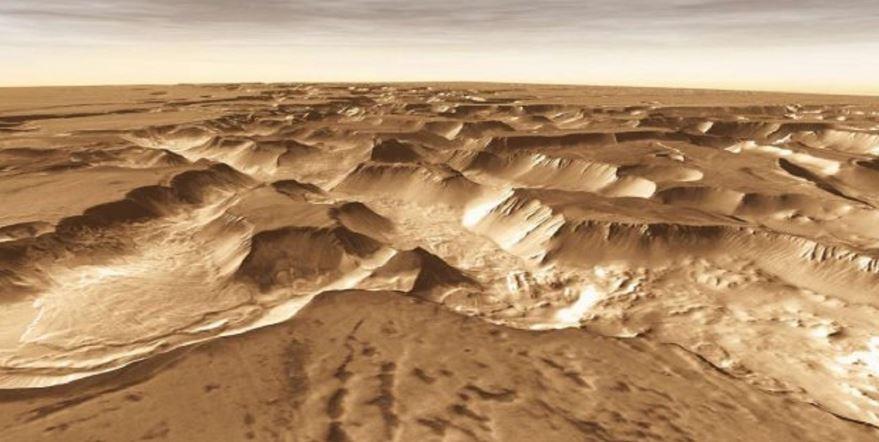 Edhe kosovarët mund të bëhen pjesë e misionit të NASA's për në Mars