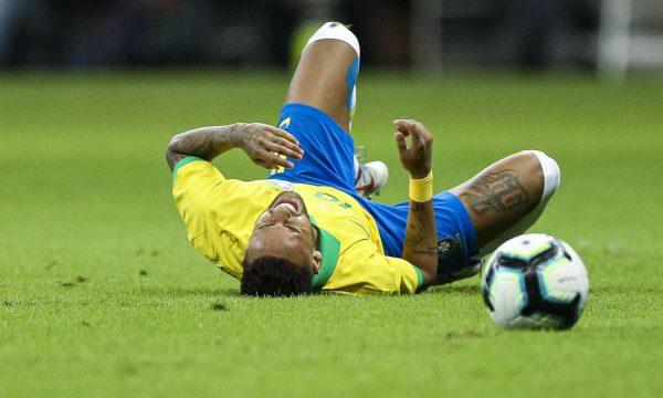 """""""Mungesa e Neymarit s'na dobëson, jemi të fortë pa të"""""""