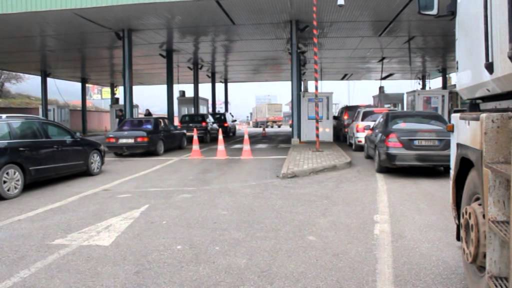 Hapet e mbyllet kufiri Kosovë-Shqipëri