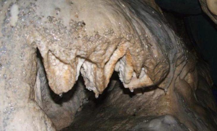 Zbulohet një shpellë mahnitëse në Deçan, banorët u habitën çfarë panë brenda saj