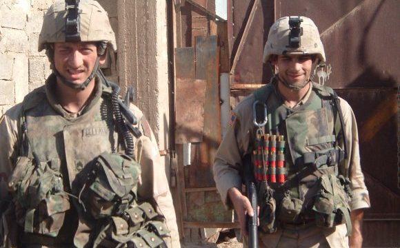 SHBA i dhuron 'Medaljen e Nderit' ushtarit që luftoi në Kosovë
