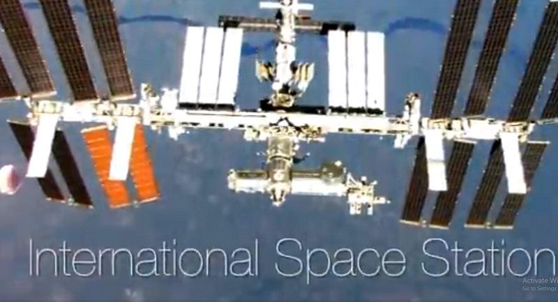 NASA hap Stacionin Ndërkombëtar të Hapësirës, për turistë