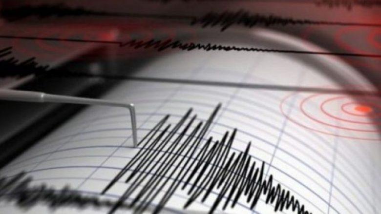 Një tërmet i shkallës së mesme godet Shqipërinë, dridhjet ndihen edhe në Kosovë