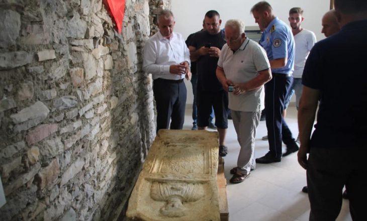 Në Suharekë zbulohet një stellë me vlerë të jashtëzakonshme