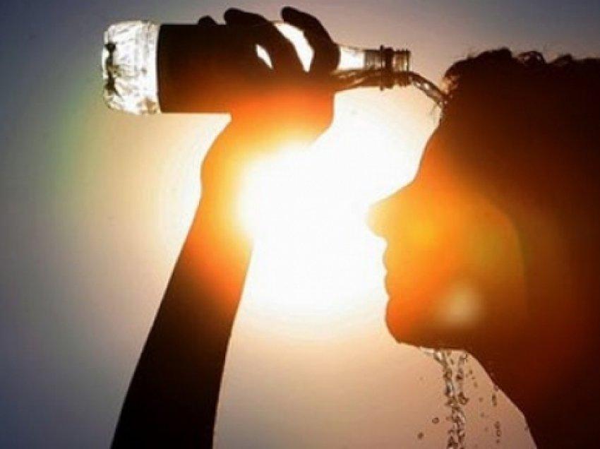 Në Kosovë u regjistrua dita më e nxehtë e vitit, mjekët apelojnë për kujdes